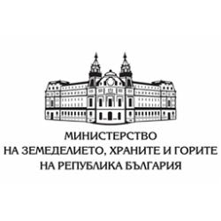Министерство на земеделието и горите